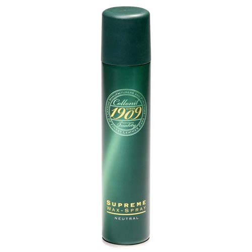 1909 WAX SPRAY